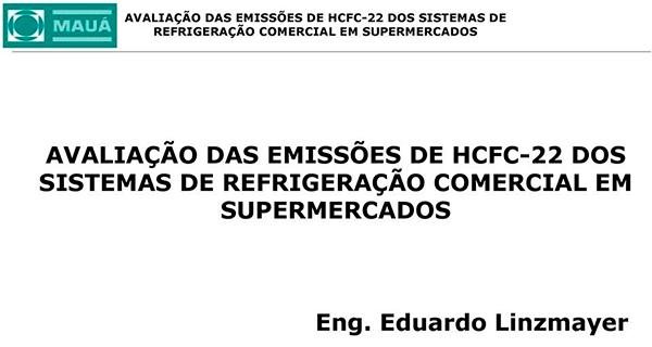 estudo-emissão-hcfc-sistema-refrigeração-supermercado