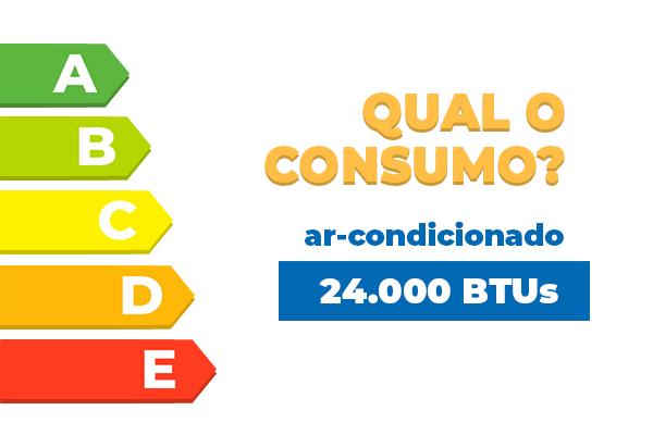 consumo-ar-condicionado-24000btu