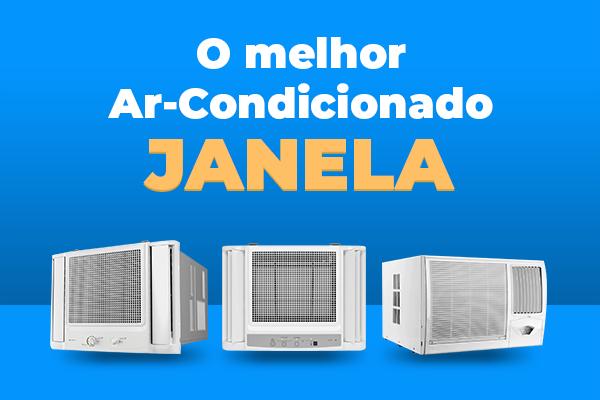 o-melhor-ar-condicionado-janela-modelo