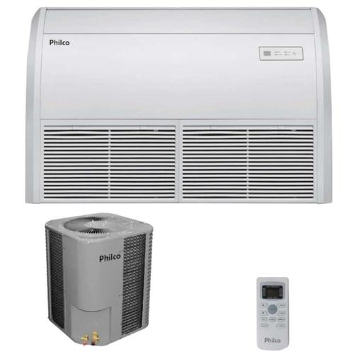 Ar Condicionado Split Piso Teto 36000 BTU Frio - PHILCO - 220v - PAC36000PFM5