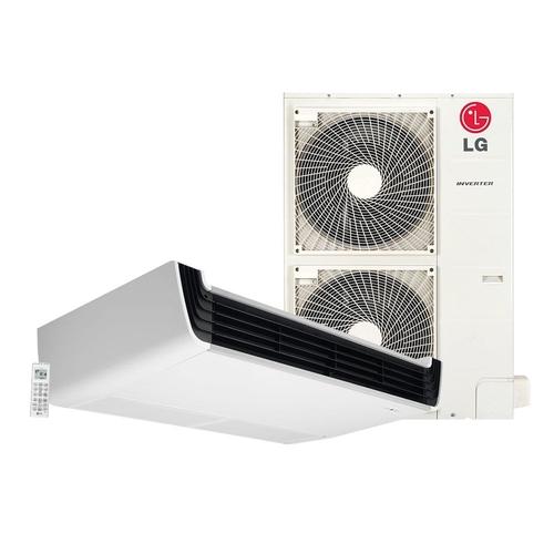 Ar Condicionado Split Piso Teto 47000 BTU Quente Frio - Inverter - LG - 220v - AV-W48GM2P0