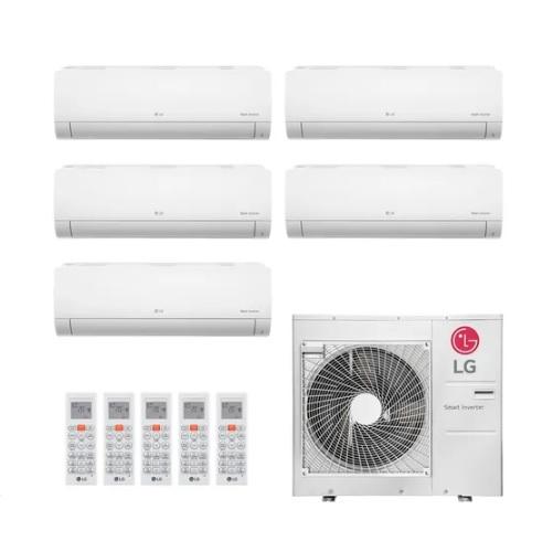 multisplit-lg-ar-condicionado