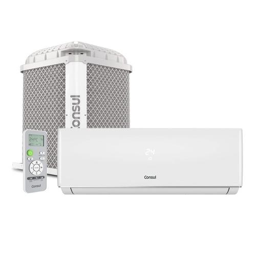 Ar-Condicionado Split 9000 BTUs - CONSUL - 220v - CBN09CBBNA