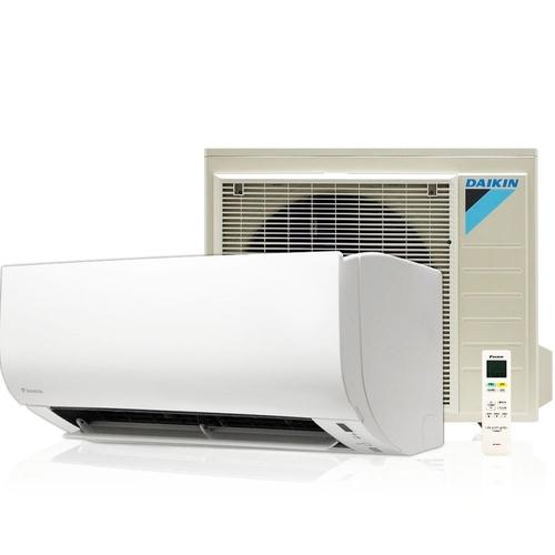 Ar-Condicionado Split 9000 BTUs Inverter - DAIKIN - 220v - FTK09P5VLv