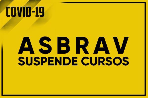 asbrav-suspende-cursos-coronavirus