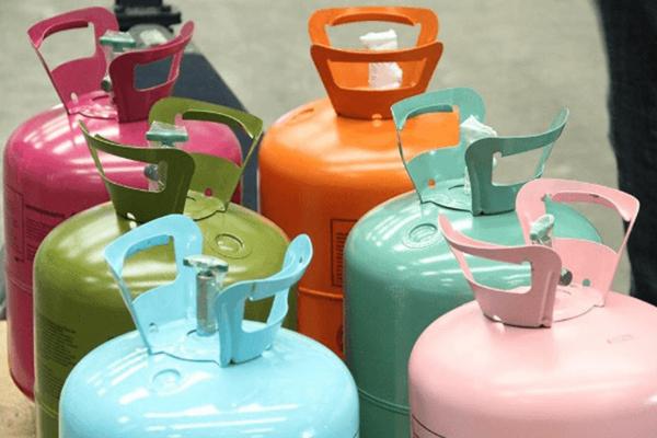 Chemours Gás Refrigerante