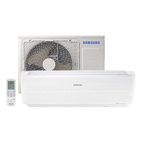 Ar Condicionado Split Wind Free Samsung