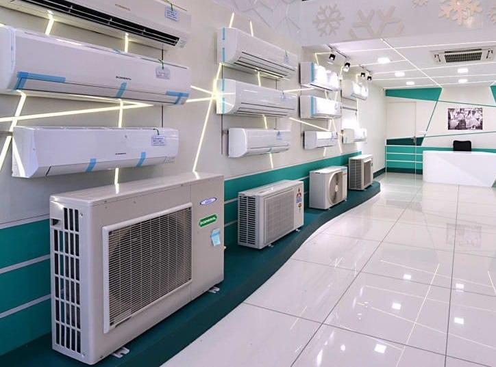 Setor de ar-condicionado retarda repasse da alta do dólar ao consumidor
