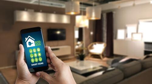 vantagens de ter Ar-Condicionado com Wi-Fi