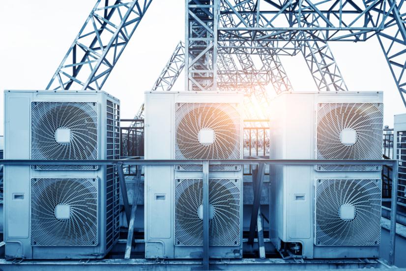 Mercado Sistemas de Ar Condicionado