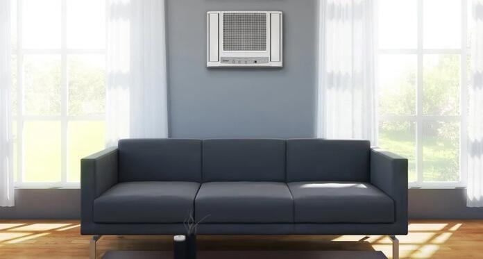 Ar-Condicionado Janela Ar-Condicionado Portátil