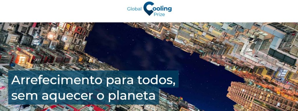 Prêmio Global Cooling