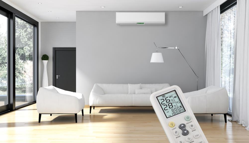 Instalar Ar-condicionado sala