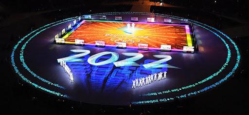 CO2 Olimpíadas de Inverno