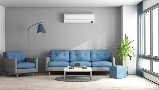Ar-condicionado ligar
