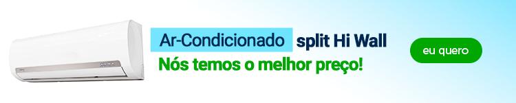 Ar-condicionado Split é no WebArCondicionado