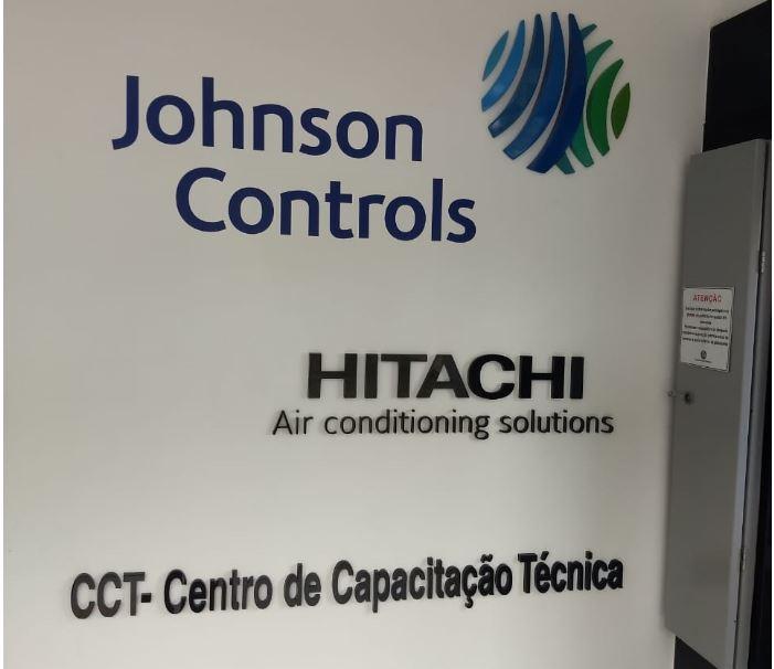 johnson Controls–Hitachi treinamentos instaladores