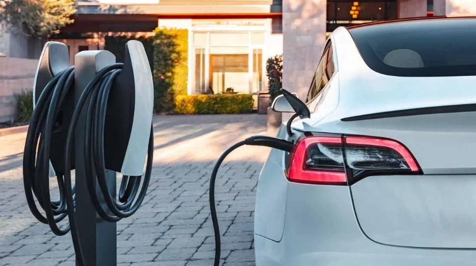Daikin Ar-Condicionado para carros elétricos