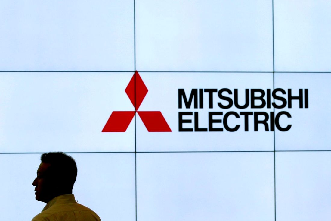 CEO da Mitsubishi