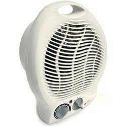 Aquecedor-termo ventilador ou gabinete