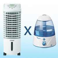 climatizadorXumidificador